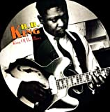 King Of The Blues (Pic Disc)