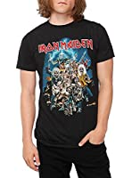 Iron Maiden Best of the Beast T-Shirt