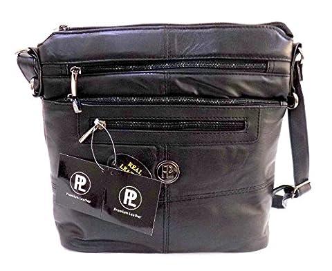 Womens Designer Red Floral Zipper Ruffle Detail Handbag KCMODE