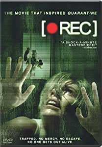 Rec [DVD] [Region 1] [US Import] [NTSC]