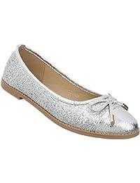 b4eeee385c079 Suchergebnis auf Amazon.de für: damen schuhe business - Ballerinas ...