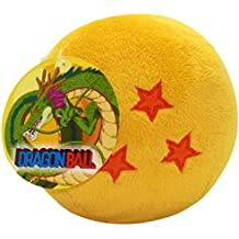 Peluche Dragon Ball Z [Bola de Dragon 10cm]