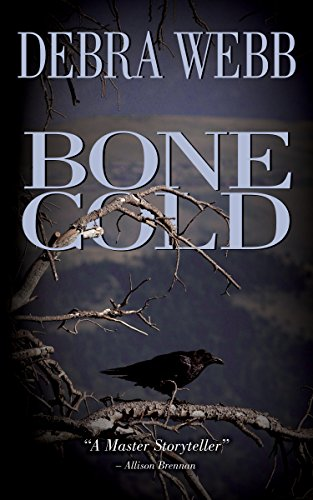Bone Cold (English Edition)