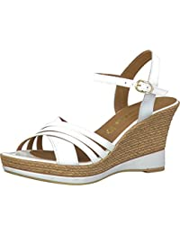 Tamaris 1 1 28094 20 Damen Sandale, Sandalette, Sommerschuhe