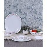 Corelle Floral Fantasy 30 Pcs Dinner Set