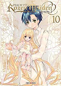 Rozen Maiden - Saison 2 Edition simple Tome 10