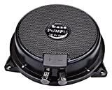 Best Car Bass Speakers - Conrad BASS PUMP III 8 OHM Car Speakers Review