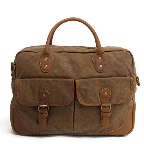 Neu, Retro-, Persönlichkeit, Mode, Outdoor-Tasche, Handtasche, Segeltuch wasserdichte Tasche, B0119 (Gucci Handtaschen Classic)