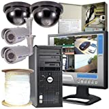 Security Camera System Buying Guide - CCTV Surveillance For Home & Business