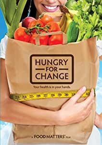 Hungry for Change [DVD] [2012] [Region 1] [US Import] [NTSC]
