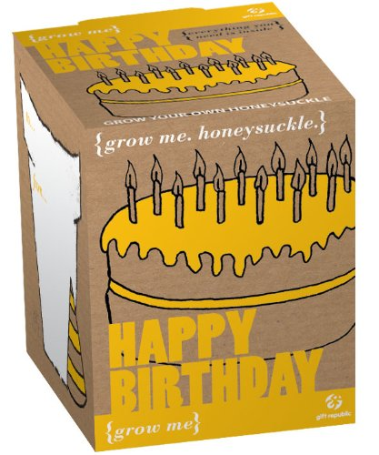 Galleria fotografica Neu Grow Me - Happy Birthday