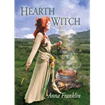 Hearth Witch (The Eight Paths of Magic Book 1) (English Edition)