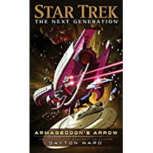 Armageddon's Arrow (Star Trek: The Next Generation)