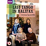 Last Tango In Halifax Christmas Special 2016