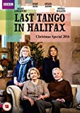 Last Tango in Halifax - Christmas Special 2016 [Import italien]