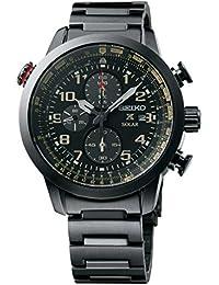 Seiko - Herren -Armbanduhr SSC419P1