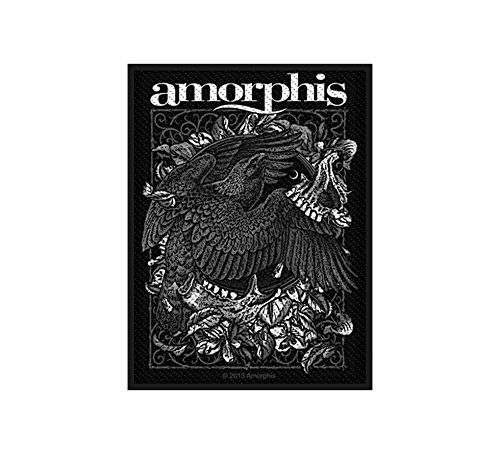 Celtico uccello Amorphis - [toppa/toppa SP2702] toppa! Amorphis