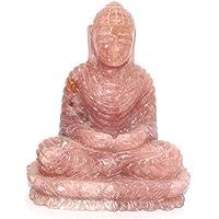 Heilung Kristalle Indien®: natur Edelstein Hand geschnitzt Buddha Figur Statue Kostenloser Versand mit gratis... preisvergleich bei billige-tabletten.eu