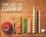 Art of Clean Up: Life Made Neat and Tidy by Ursus Wehrli (2013) Hardcover