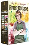 River Cottage - All Seasons (Spring, Summer's Here, Autumn, Winter's On The Way) [DVD]