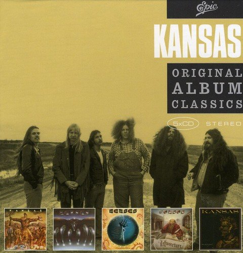 original-album-classics-kansas-song-for-america-point-of-know-return-leftoverture-masque-coffret-5-c
