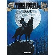 Les Mondes de Thorgal : Louve, Tome 1 : Ra??ssa by Roman Surzhenko (2011-11-04)