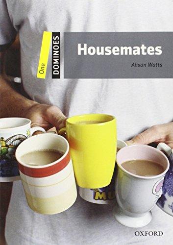 Dominoes: One: Housemates por Alison Watts