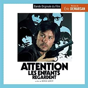 Attention, les enfants regardent / L'Indiscrétion [Import USA]