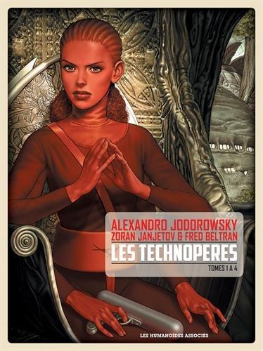 Les Technoperes - Integrale T1 A 4 par