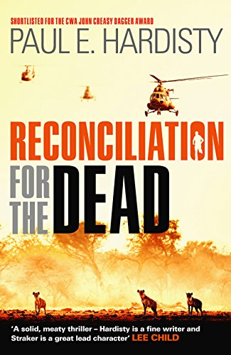 Reconciliation for the Dead (Claymore Straker) by [Hardisty, Paul E.]