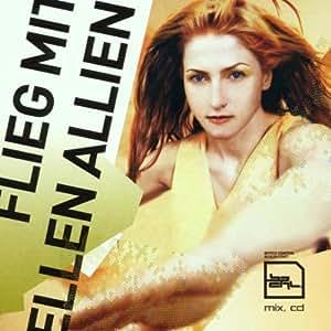 Flieg Mit Ellen Allien: Mixed By Ellen Allien