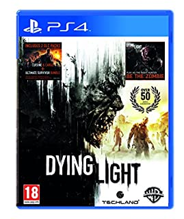 Dying Light (100% uncut) [AT-PEGI] - [PlayStation 4] (B00GWMNDHM) | Amazon price tracker / tracking, Amazon price history charts, Amazon price watches, Amazon price drop alerts