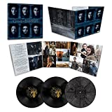 Game Of Thrones Season 6 (Tri-Fold Sleeve) [180 gm 3LP black vinyl] [Vinilo]