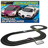 Scalextric Digital Supercars Set