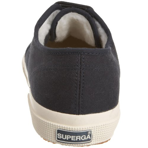 Superga 2750 Cobinu, Baskets mode mixte adulte Blue (944 Navy)
