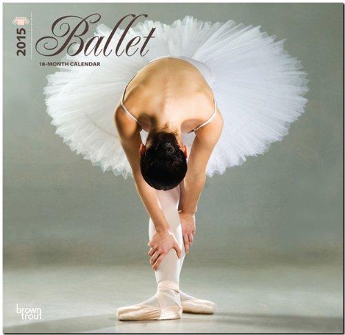Ballet 2015 Wall