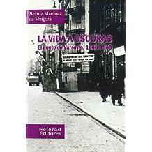 Vida a oscuras, la - el gueto de Varsovia (1940-1943)