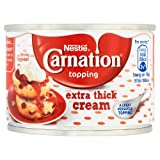 Nestle Extra Thick Cream 170g