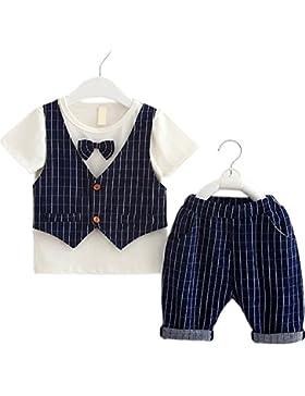 DIIMUU Baby Jungen Anzug