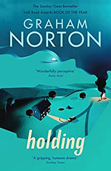 Holding by [Norton, Graham]