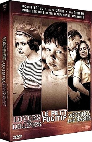 pionniers-du-cinema-independant-le-petit-fugitif-lovers-and-lollipops-wedding-and-babies-edizione-fr