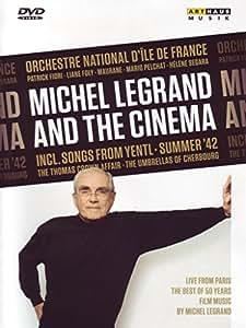 Michel Legrand Et Le Cinéma [(+booklet)]