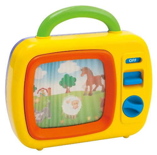 PlayGo My First TV by Midos Toys Distributor