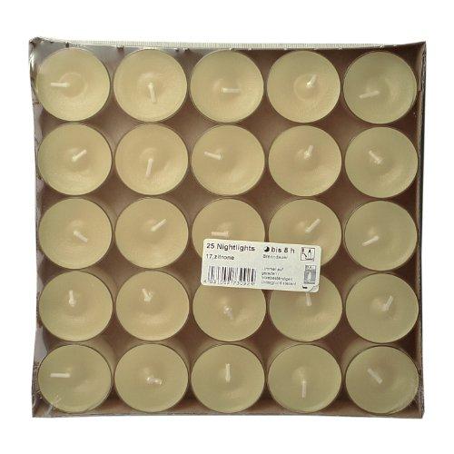 25-stuck-teelichter-im-acryl-cup-nightlights-creme-bis-zu-8-stunden-brenndauer-transparenter-plastik