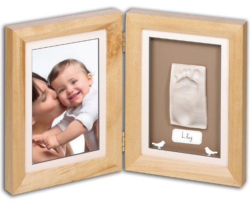 Que regalar a tu padre Baby-Art-Print-Frame-Marco-para-fotos-y-huellas-de-mano-o-pie