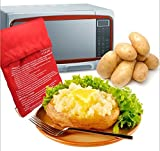 Generic Red : Perfect Microwave Potato C...
