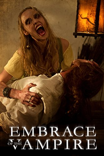 Embrace Of The Vampire Cover