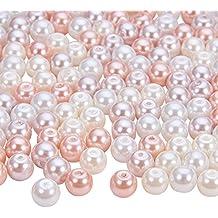 disponibile 92d57 9cbb4 Amazon.it: perle per bigiotteria - 4 stelle e più