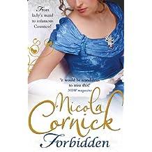Forbidden (Scandalous Women of the Ton, Book 6)