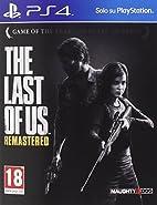 Sony Entertainment The Last Of Us-RemasteredApproda su PS4 l'avventura che ha commosso ed appassionato tutti i videogiocatori e non solo! Dopo aver vinto moltissimi premi come gioco dell'anno su PS3, The Last of Us Remastered si ripresenta ri...